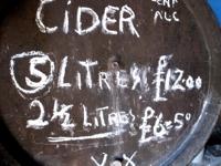 Cidercornwallliten