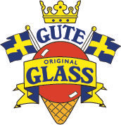 Gute glass