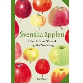 Svenska äpplen stor