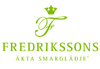 Fredrikssons logga