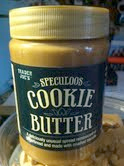 Speculoos cookie butter[Crich4 CC BY-SA 3.0 edited]