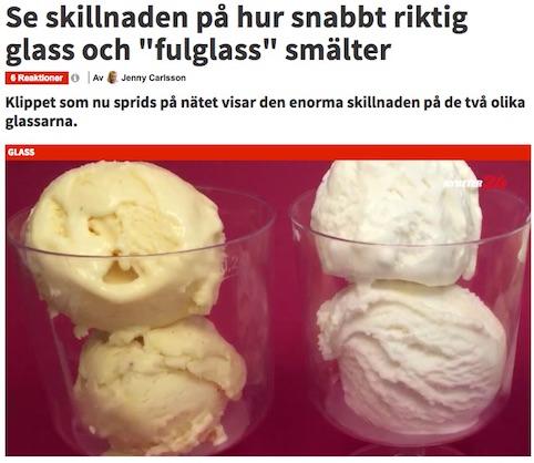 Nyheter24 glass