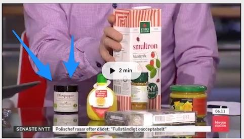 SVT_NyheterÅrets matbluff