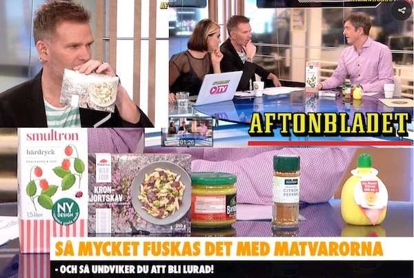 AftonbladetTV