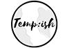 Tempish logga